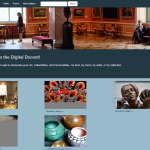Digital Docent